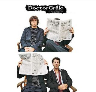 Doctorgrillo