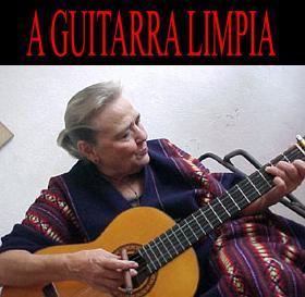 TERESITA FERNÁNDEZ VOLVERÁ A PARTICIPAR EN EL CICLO A GUITARRA LIMPIA DEL CENTRO PABLO DE LA TORRIENTE BRAU, LA HABANA.