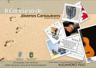 cantautores-cartel