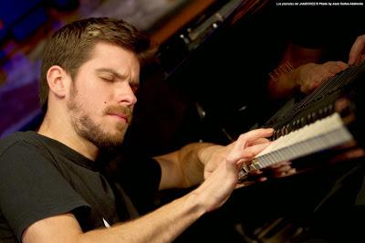 Marco Mezquida difunde una carta de apoyo al Bilbaina Jazz Club