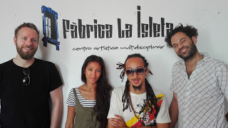 José Albeto Medina: 'En Fábrica La Isleta todos aportan por igual'