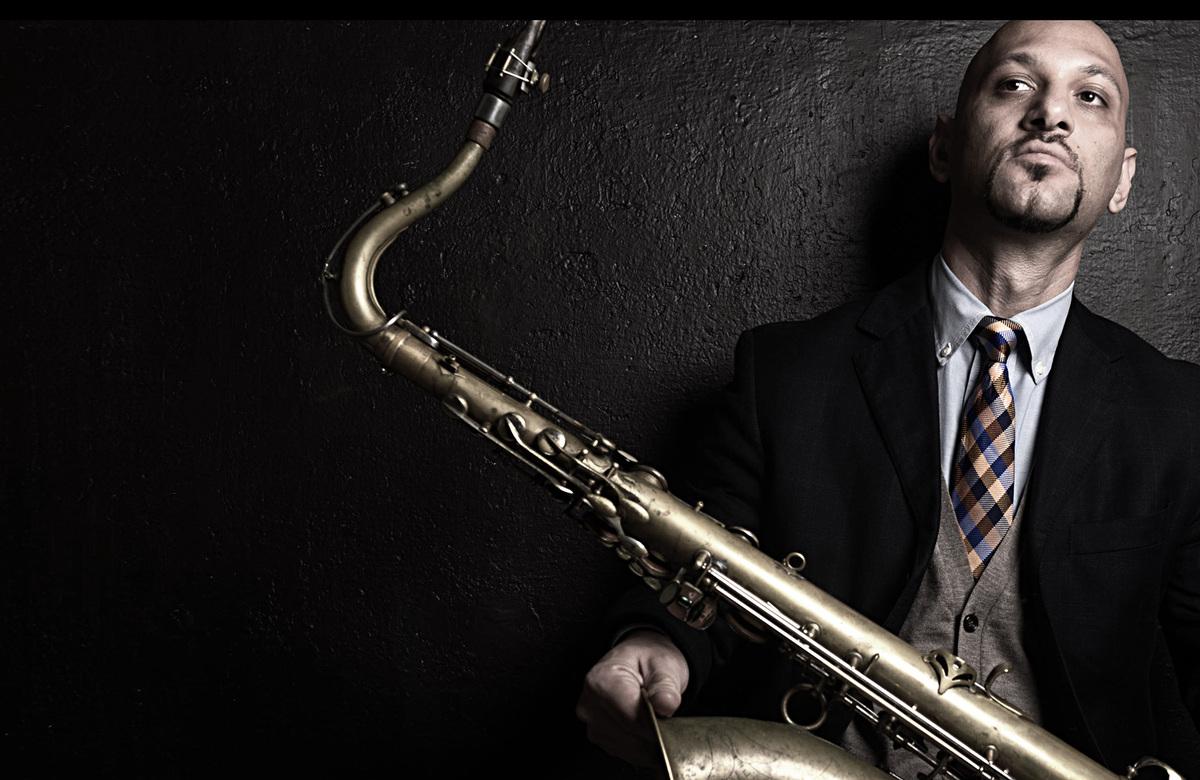 'Saxos, teclas y blues' (XI)