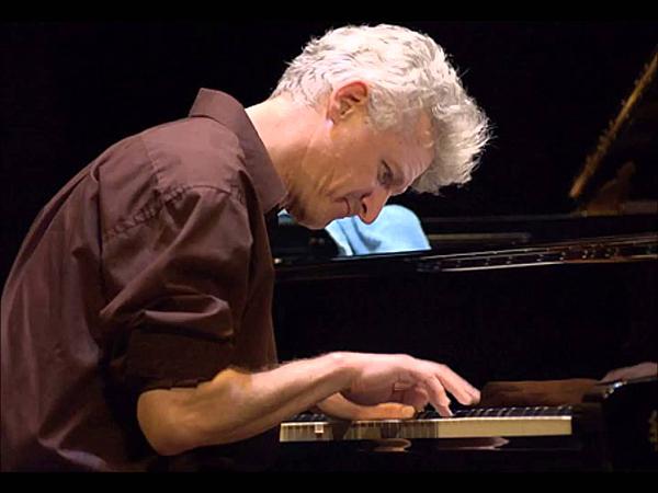 David Kikoski en Bogui Jazz (Madrid), este miércoles
