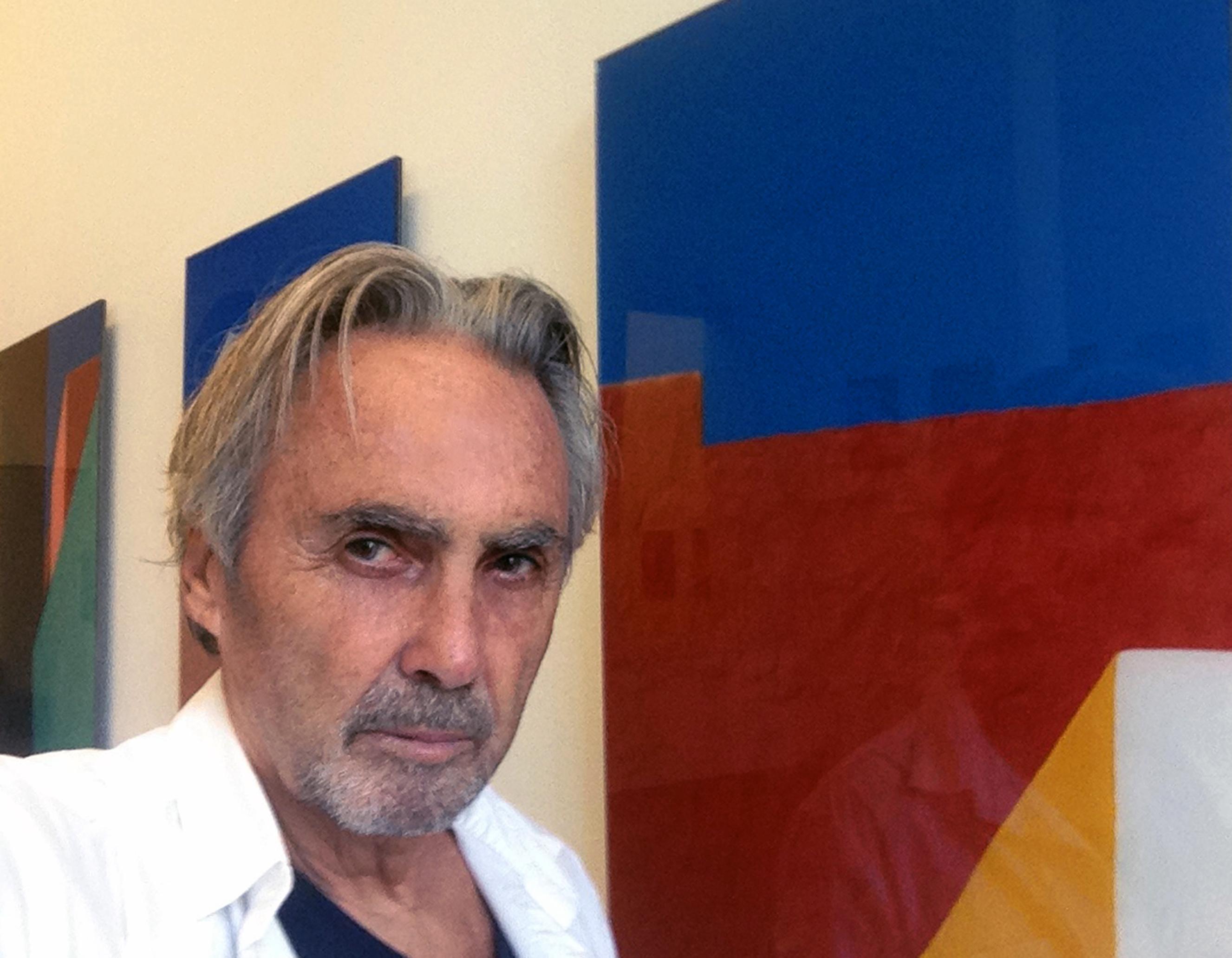 El fotógrafo Ángel L. Aldai, nuevo académico de Cine, Fotografía y Creación digital de la Academia de Bellas Artes