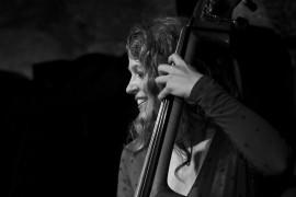 Gemma Abrié, 2 de febrer de 2016, Jamboree Jazz Club Barcelona DEF