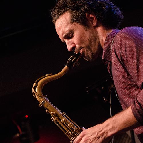 José Vera Bello Quartet, este viernes 13 de mayo en Bogui Jazz