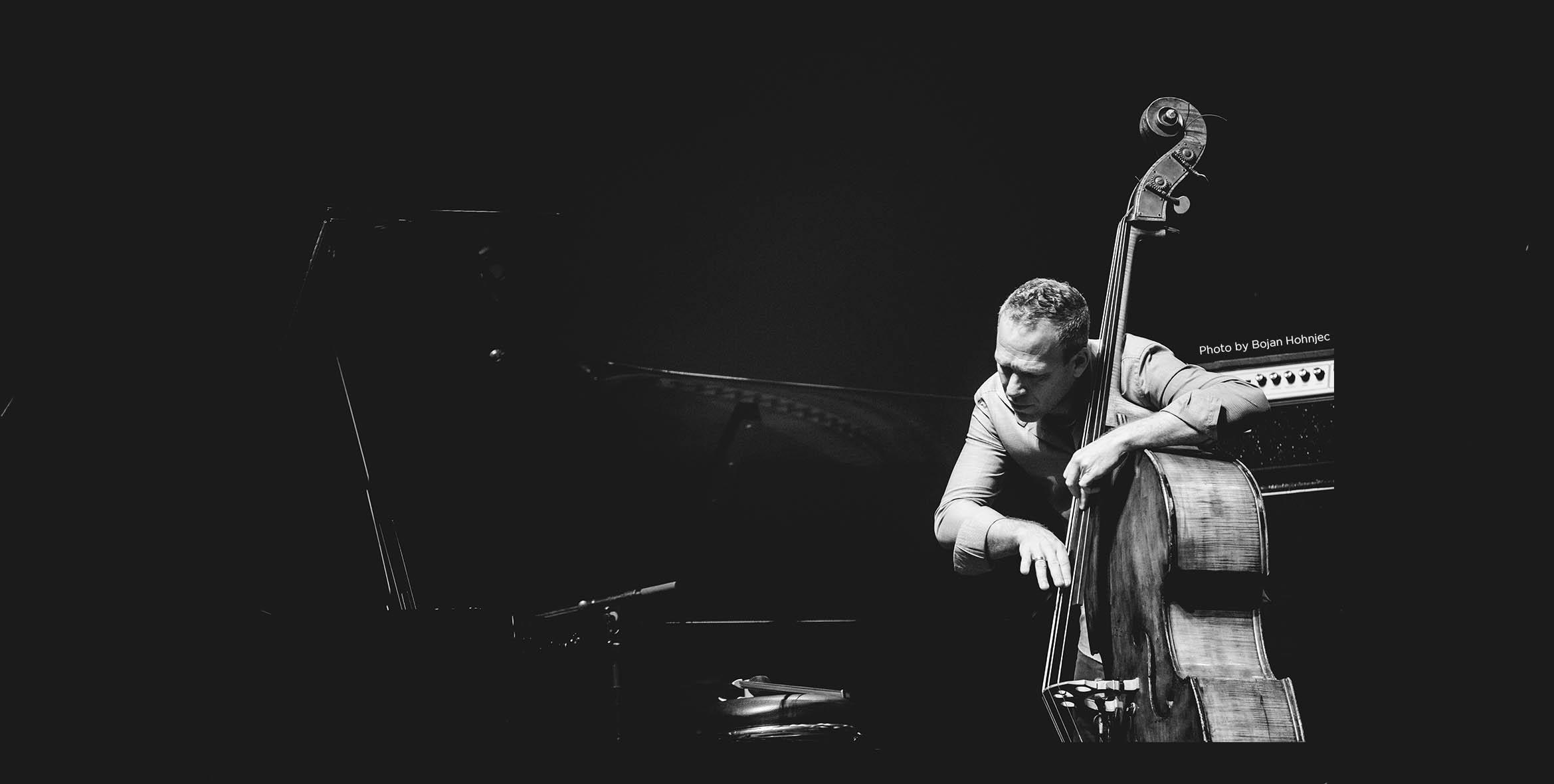 Avishai Cohen actuará en la edición de 2019 del Festival Internacional Canarias Jazz & Más Heineken