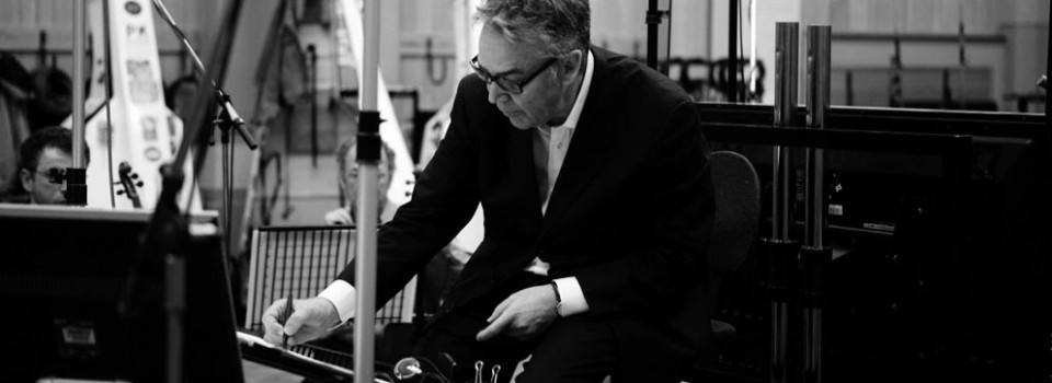 El Fimucité premia y rinde homenaje al compositor Howard Shore