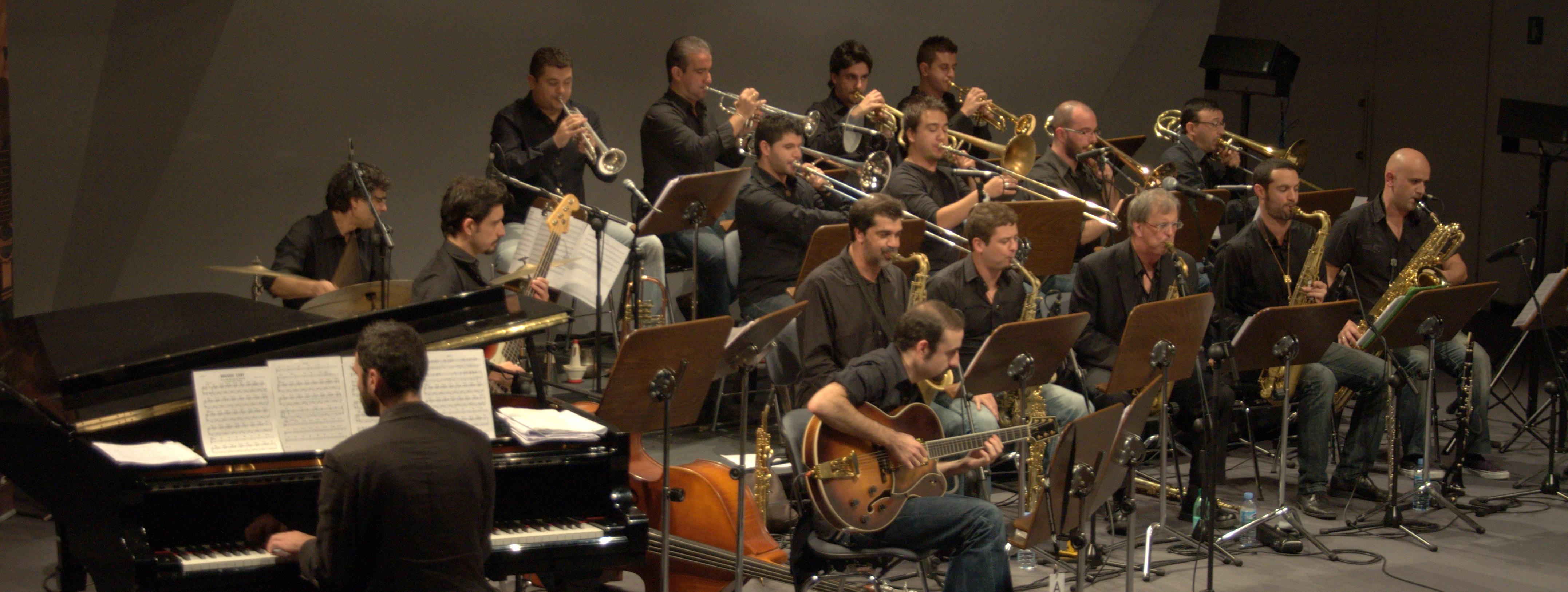 Havana Vibes y la Big Band de Canarias abren la IV Semana Internacional de Jazz Ciudad de La Laguna