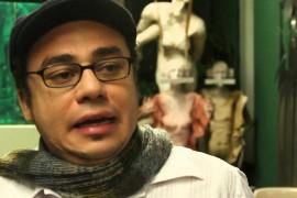 Samir Delgado, Poeta