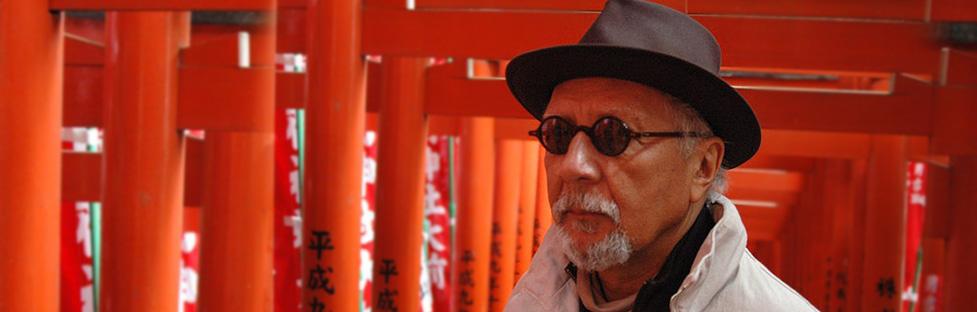 Charles Lloyd, en el XXV Festival Internacional Canarias Jazz & Más