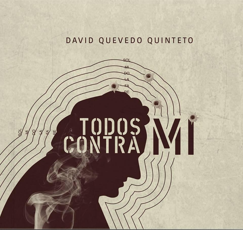 'Todos contra mí' David Quevedo