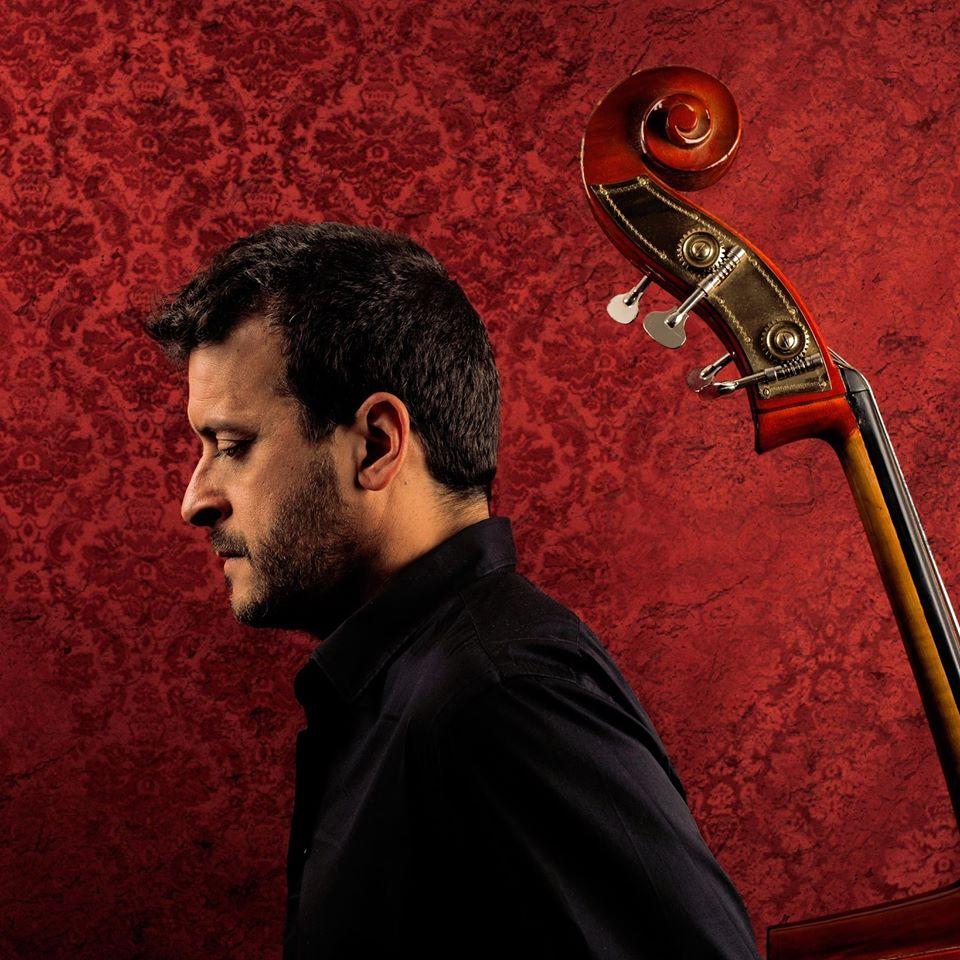 Llibert Fortuny & The Gas Band y Paco Perera en el cierre de la 'IV Semana Internacional de Jazz de La Laguna'