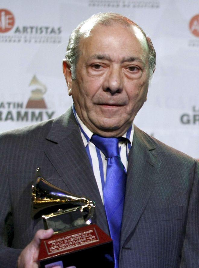 Fallece en Granada Juan Habichuela