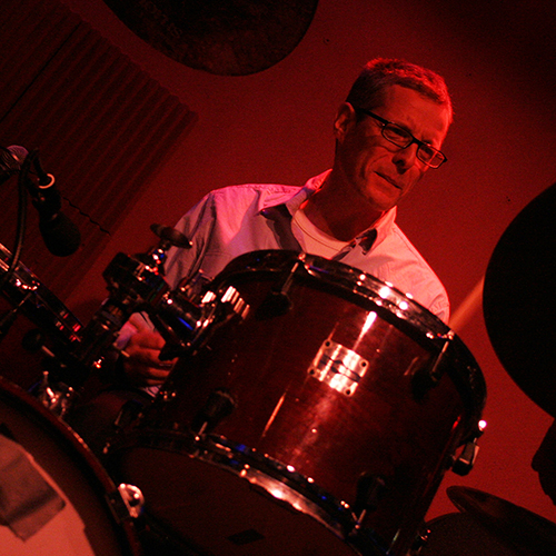 Guillermo McGill repite esta noche en el Bogui Jazz (Madrid)
