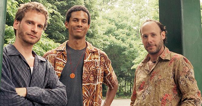 Fly Trio en el Bogui Jazz, 16 de junio