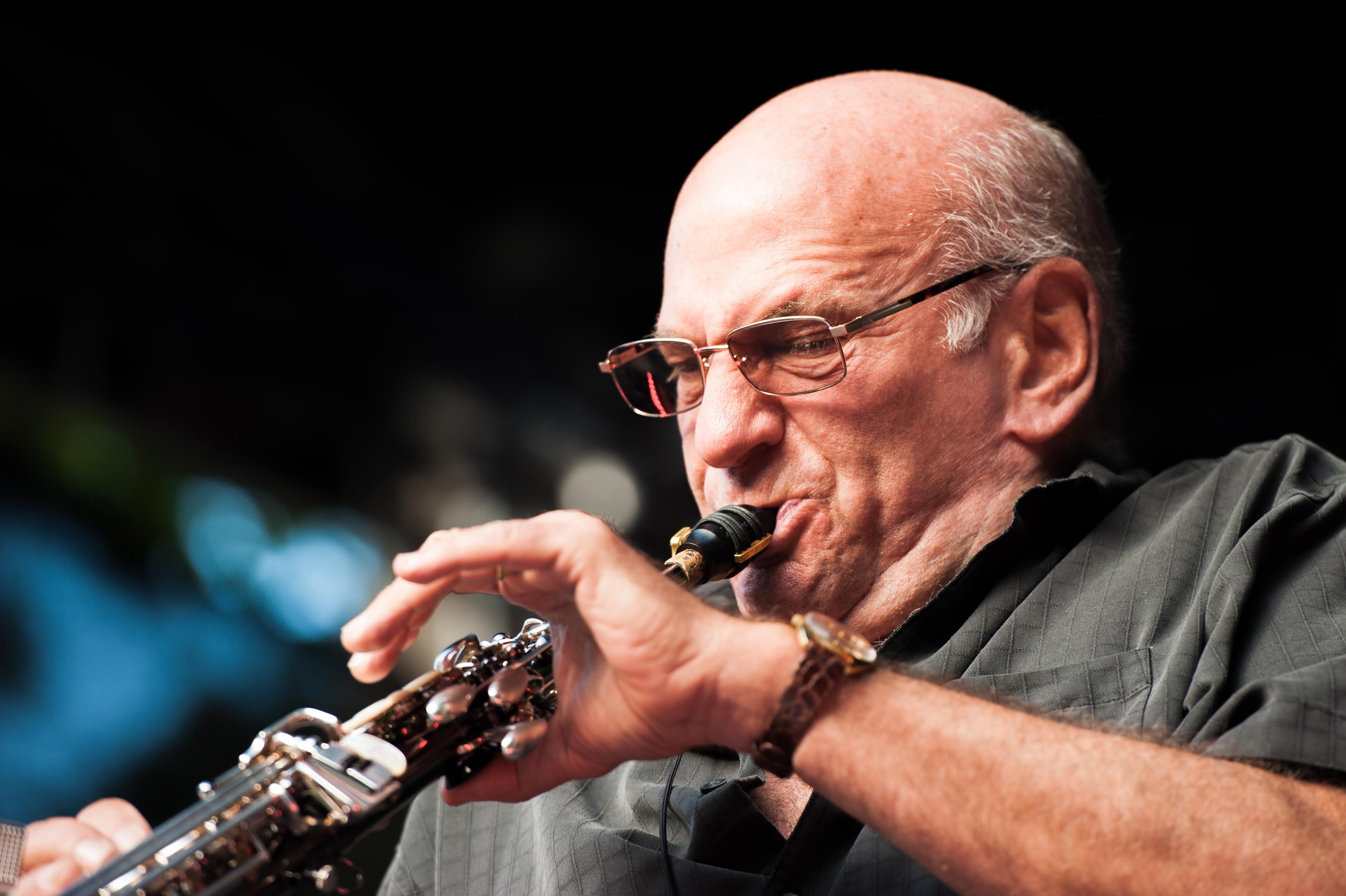 Valencia celebra el XX Festival de Jazz con Hermeto Pascoal o Dave Liebman como estrellas
