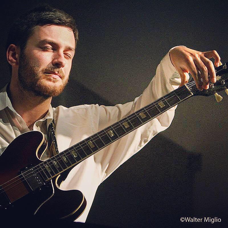 Rob Luft gana el Kenny Wheeler Jazz Prize