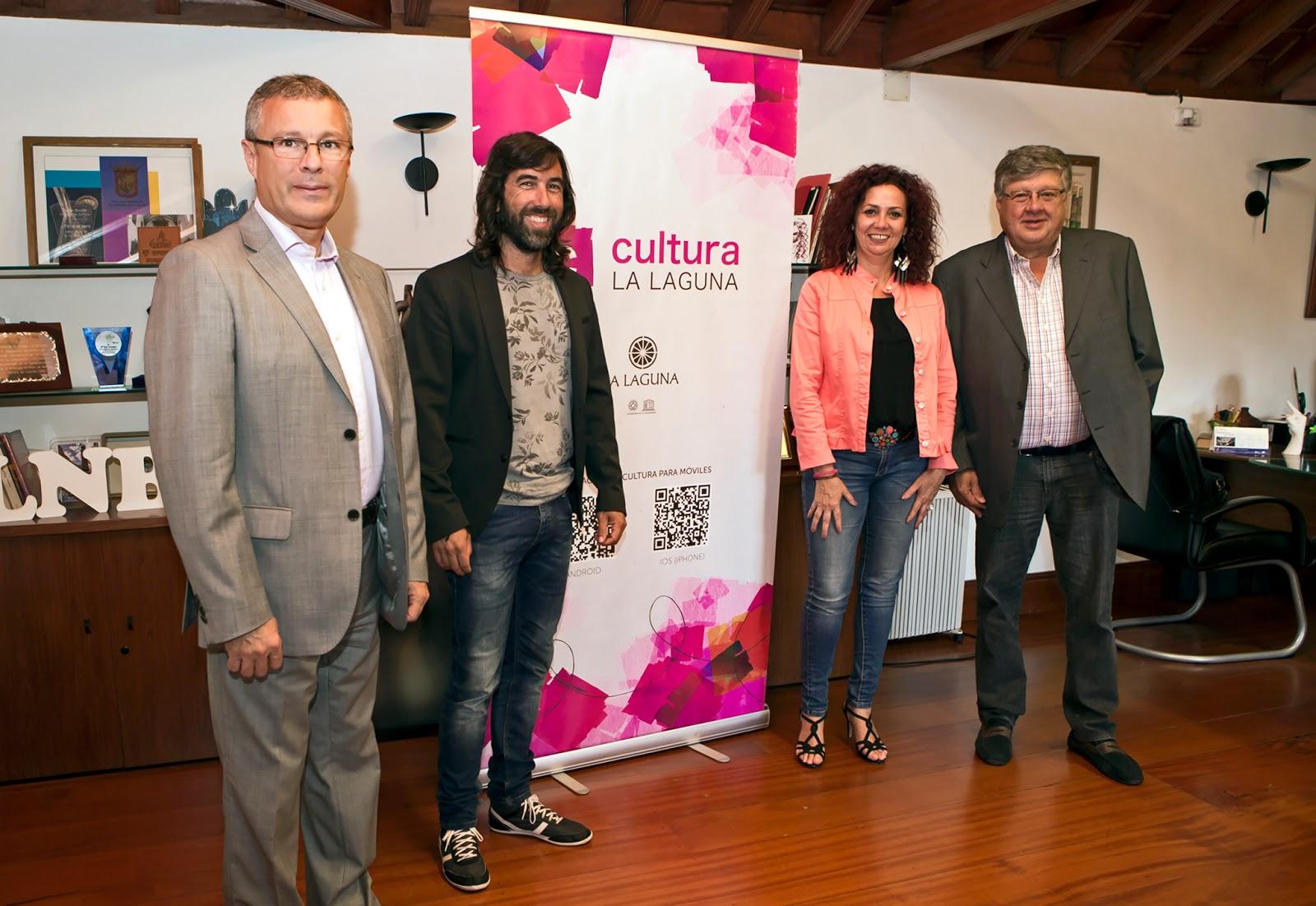El OAAM y la Fundación CajaCanarias favorecen el desarrollo de la programación del Teatro Leal