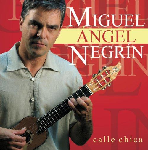 Fallece el timplista Miguel Ángel Negrín