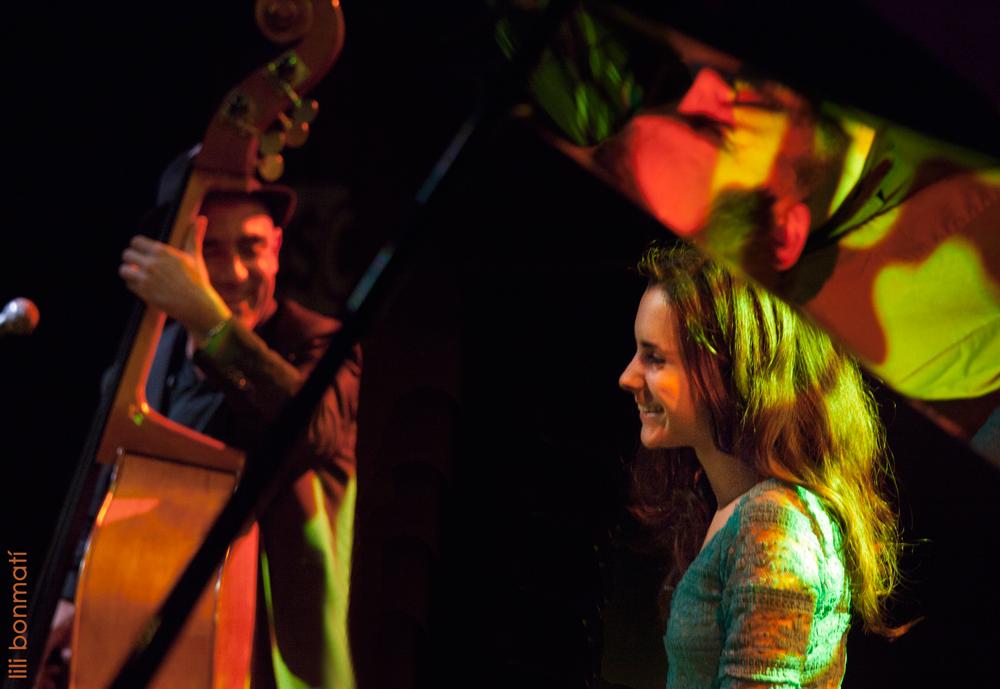 Las jazzwoman son protagonistas en Tanjazz 2016, en Tanger