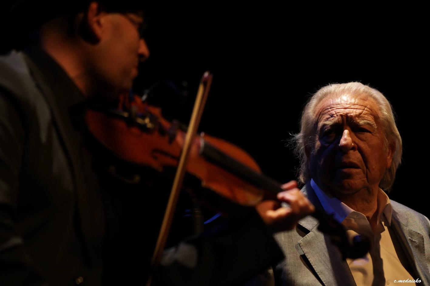 Fallece Juan Peña 'El Lebrijano'
