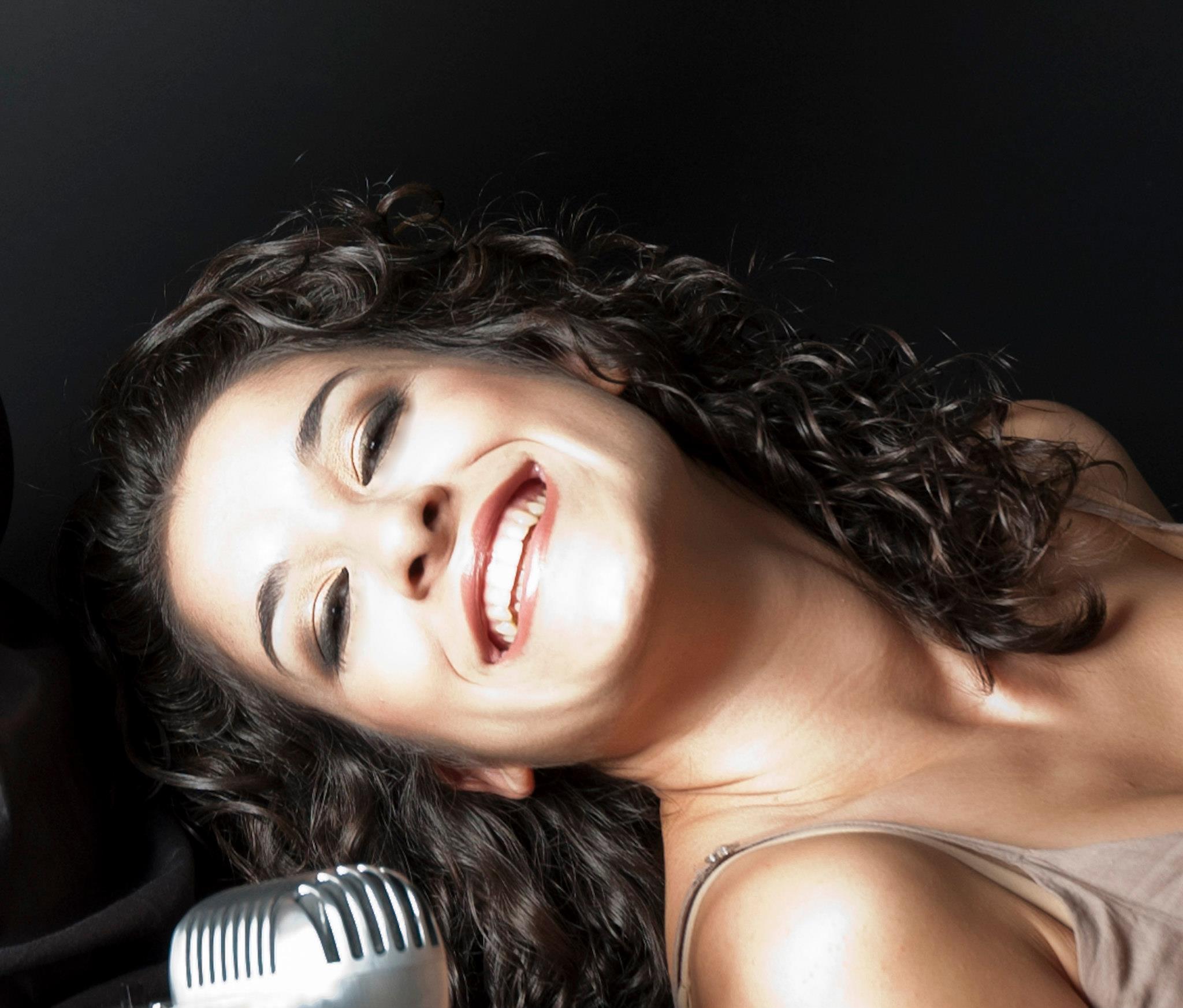 Big Band de Canarias y Alba Serrano, homenaje a Lalo Schifrin en Fimucité 10