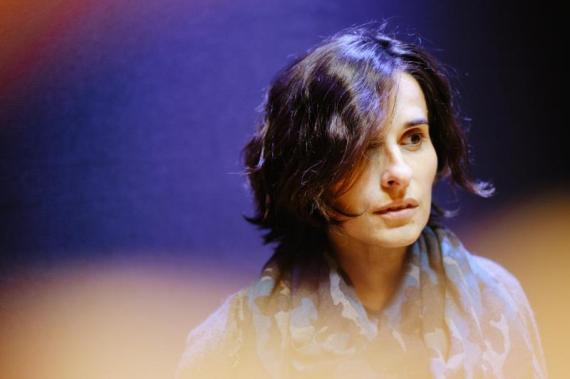 Nuevo disco de Cristina Branco, 'Menina'
