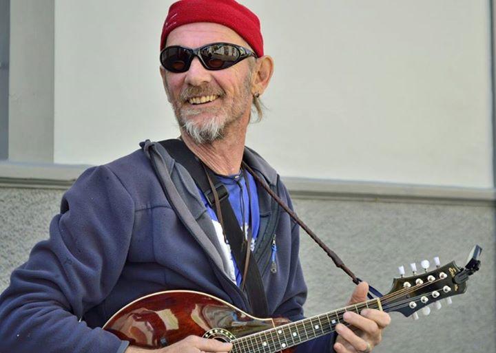 Ruskin Herman, gran amigo, gran persona, un gran músico