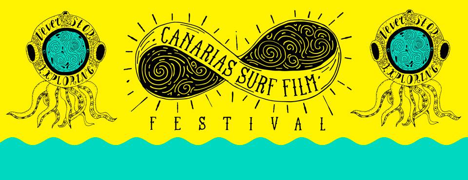 Canarias Surf Film Festival comienza con una fiesta de presentación en el TEA