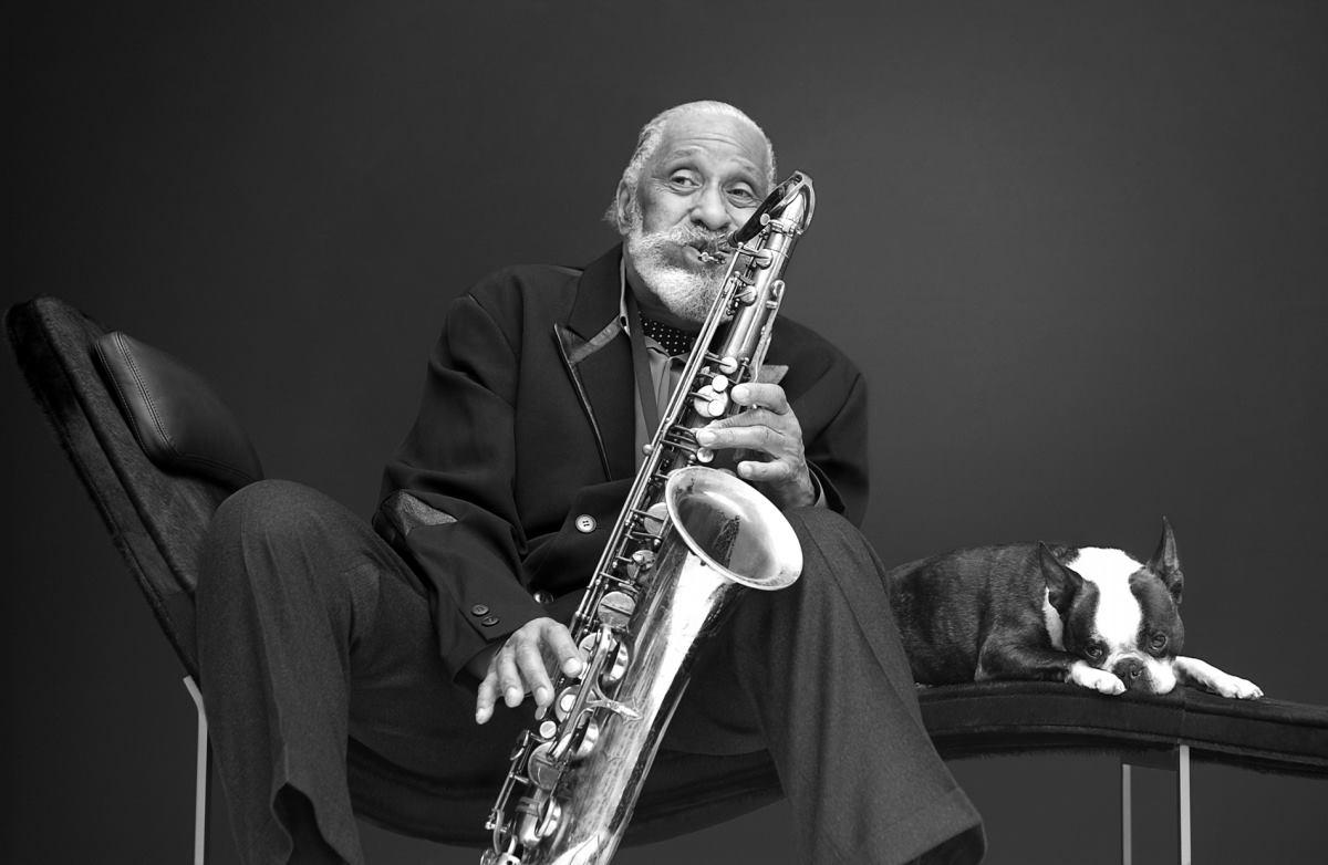 Sonny Rollins cumple 86 años