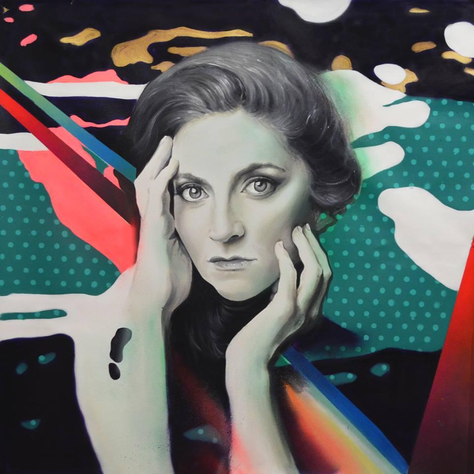Beth Suzacq presenta su nuevo disco homónimo en el Bogui Jazz (Madrid)