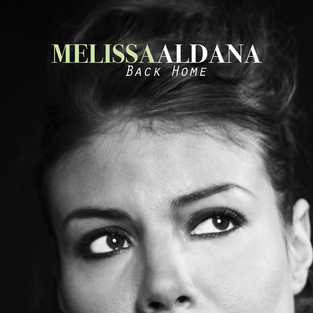 'Back Home', Melissa Aldana