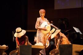 Acto Institucional del Día De Canarias en el Teatro Guimerá/Foto: Tony Cuadrado/ACAN