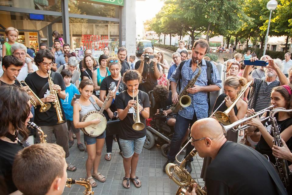Vuelve el Festival de Jazz de Sant Andreu, en Barcelona