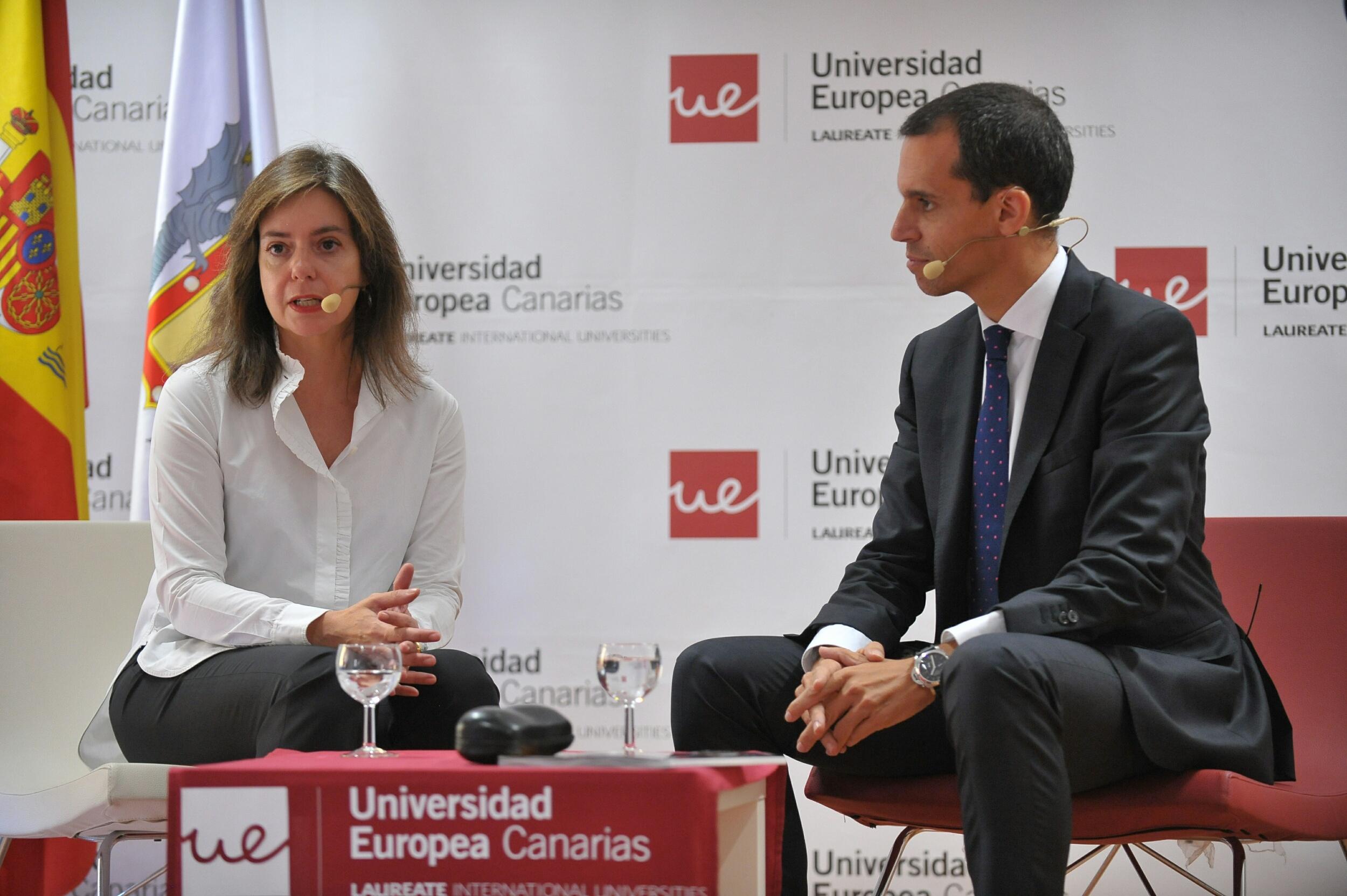 """Lourdes Garzón """"Más allá del medio y del formato, lo que importa es una buena historia"""""""