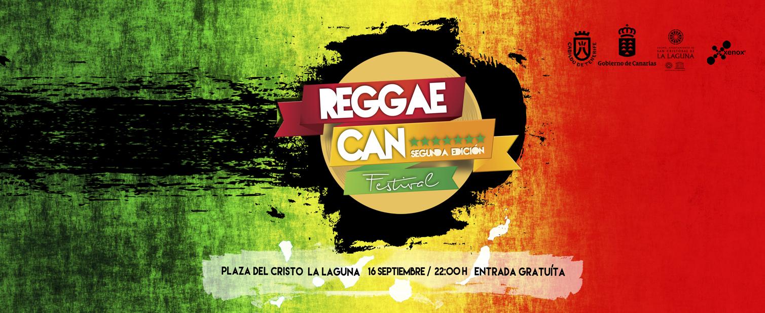 El Reggae Can Festival se muda a San Cristóbal de La Laguna en su segunda edición