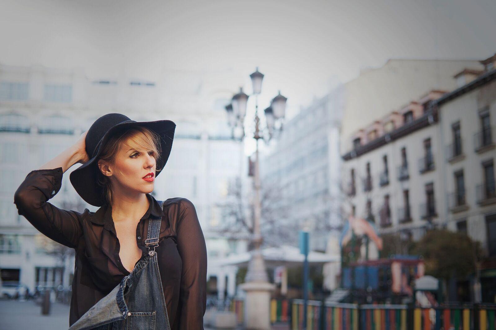 Noa Lur 'Trouble Maker manda un mensaje positivo'
