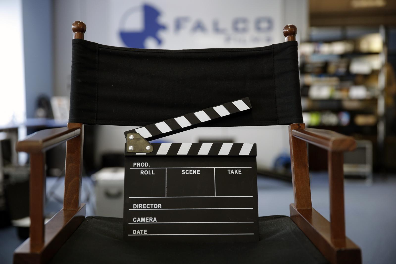 El Cabildo de Gran Canaria construirá 2 grandes platós de cine y tv