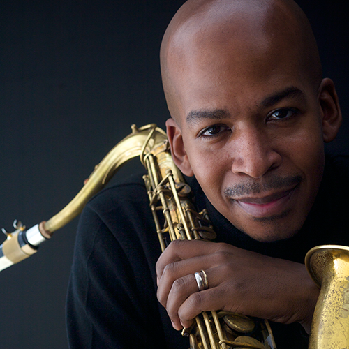 Gregory Tardy & Sebastian Chames Quartet en el Bogui Jazz