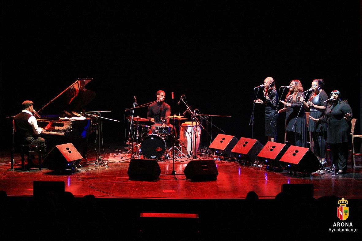 Gospel Canarias Festival reúne a lo mejor del estilo este diciembre