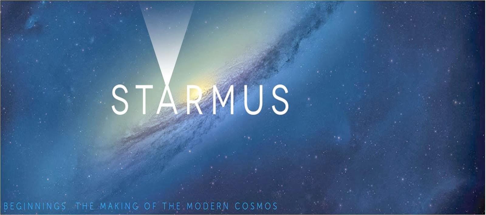 STARMUS, otra oportunidad perdida por Felipe Díaz