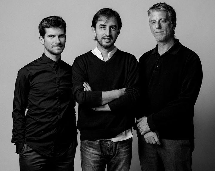 Gonzalo del Val Trío, este viernes en el Bogui Jazz (Madrid)
