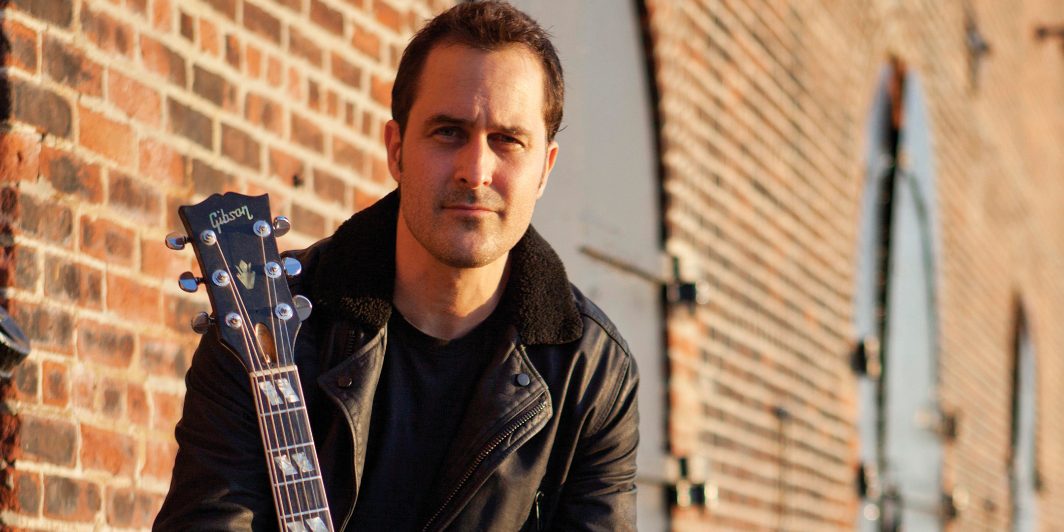 Jonathan Kreisberg: 'Nunca hubiese sobrevivido como instrumentista clásico'