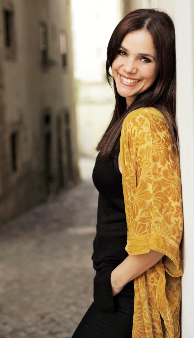 Carla Pires: 'El fado sigue vivo en los barrios de Lisboa'