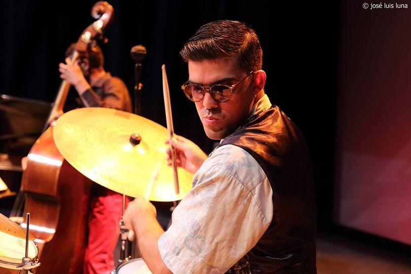 Michael Olivera Group se perfila para la Semana Internacional de Jazz Ciudad de La Laguna de 2017