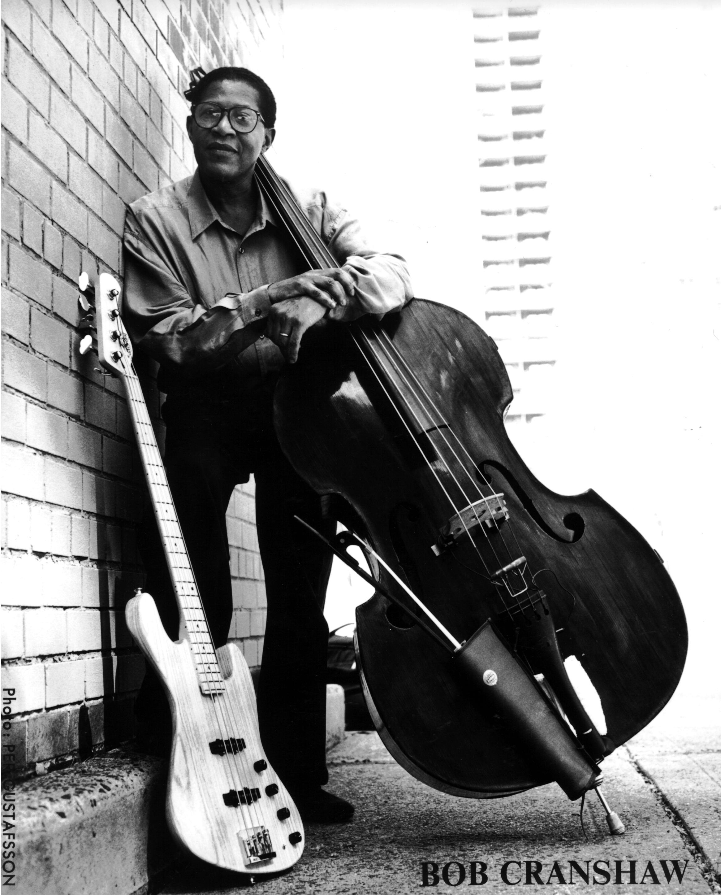 Fallece Bob Cranshaw a los 83 años #RIP