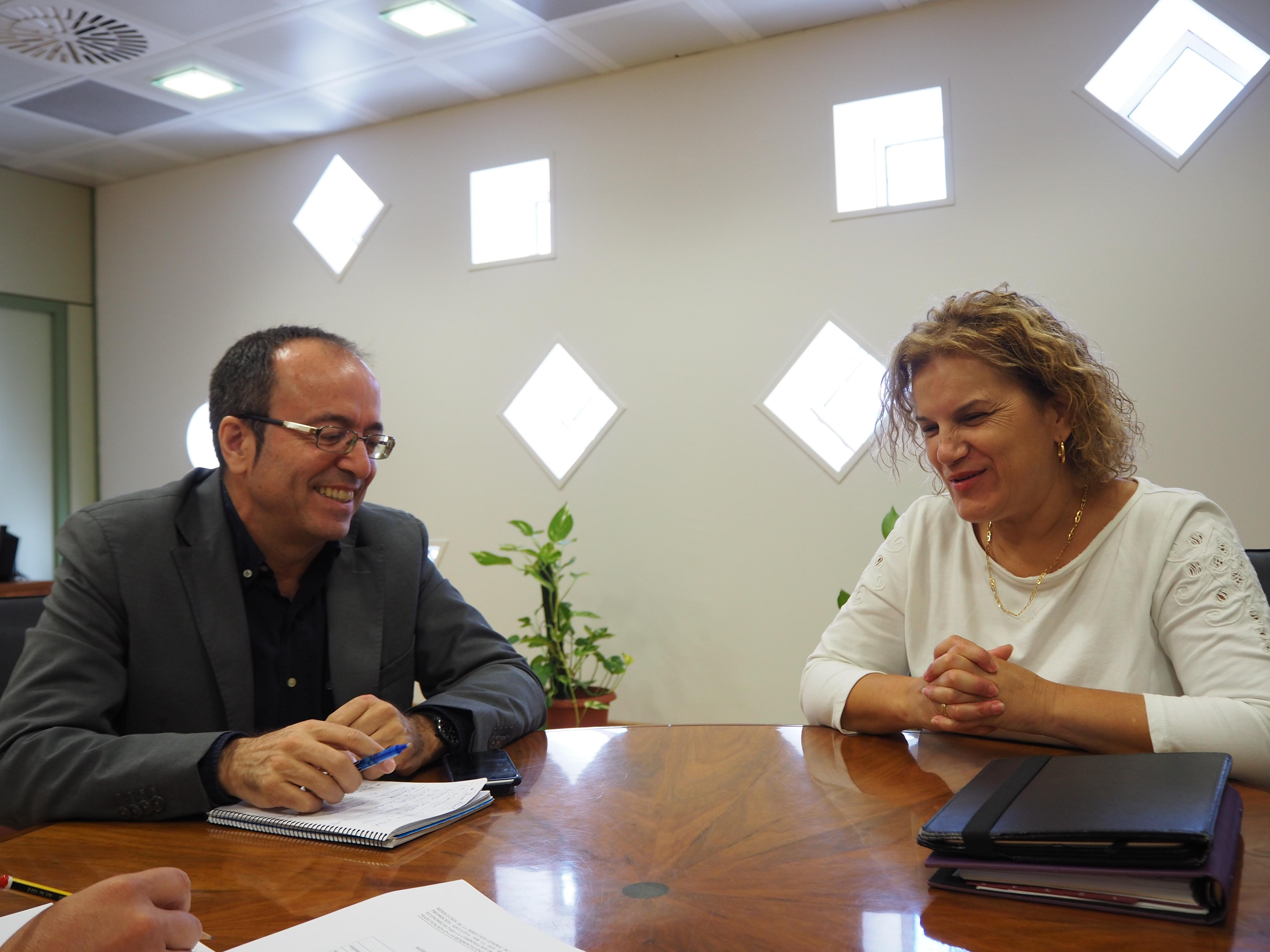 La Joven Orquesta de Canarias utilizará las residencias escolares en las Islas