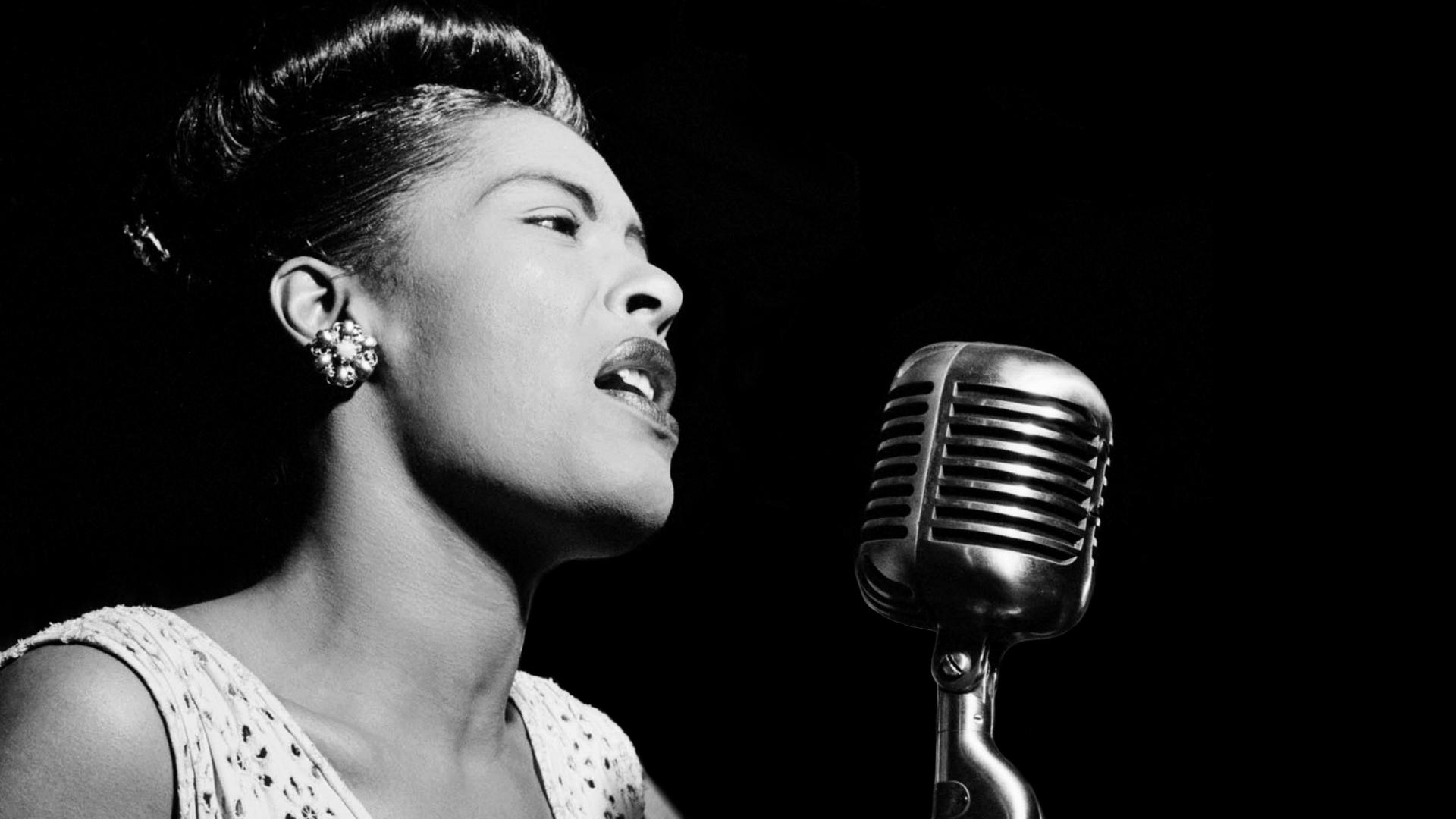 Un nuevo homenaje en el Metropole, esta vez a Billie Holiday