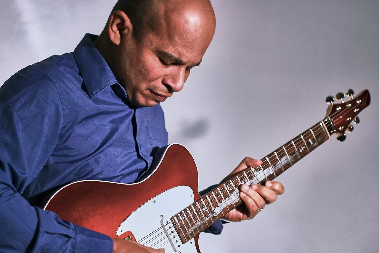 Jurandir Santana, masterclass en el Teatro Leal